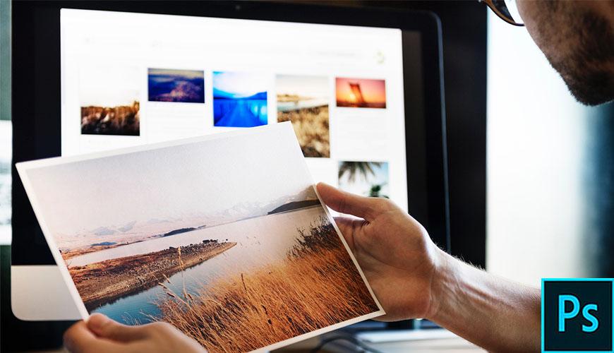Kurs Adobe Photoshop