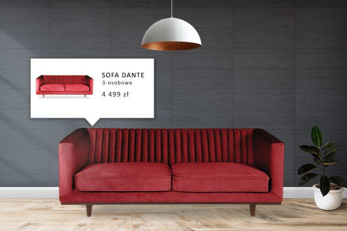 sofa-czerwona